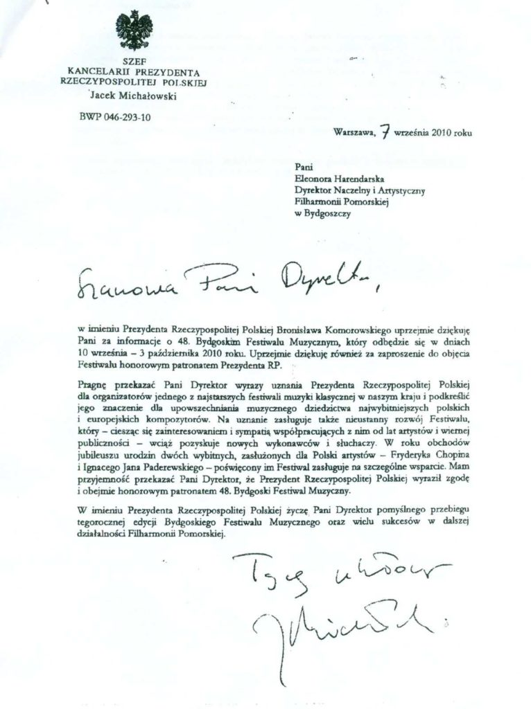 prezydent_pismo